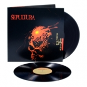 2LP SEPULTURA-BENEATH THE REMAINS