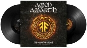 2LP AMON AMARTH -Pursuit of Vikings: 25 Years In the Eye of the