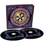 2CDdigi ANTHRAX-Kings Among Scotland