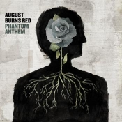 CD August Burns Red -Phantom anthem