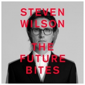 CD  STEVEN WILSON - THE FUTURE BITES