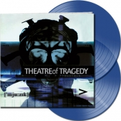 2LP THEATRE OF TRAGEDY - MUSIQUE