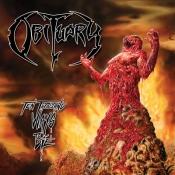 CD OBITUARY -Ten Thousand Ways To Die