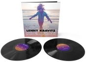 2LP KRAVITZ, LENNY-	RAISE VIBRATION