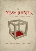 BRD DREAM THEATER-BREAKING THE FOURTH WALL(LIVE FROM THE BOSTON