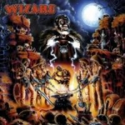 CD WIZARD - Bound By Metal
