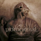 CD PRIMORDIAL-Exile Amongst The Ruins