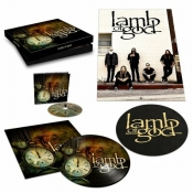 BCD LAMB OF GOD - LAMB OF GOD