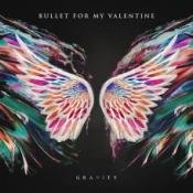 CD Bullet for My Valentine-GRAVITY