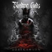 CD BLEEDING GODS - DODEKATHLON