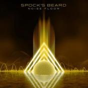 2CDdigi Spock's Beard-Noise Floor