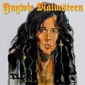 CD  YNGWIE MALMSTEEN - Parabellum Limited Edition