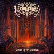 CD NECROPHOBIC-Dawn Of The Damned