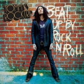 CD  TOMMY'S ROCKTRIP - BEAT UP BY ROCK N' ROLL