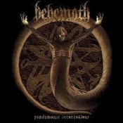 LP  BEHEMOTH-PANDEMONIC INCANTATIONS