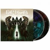 2CDdigi EPICA -Omega Live