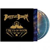 CDdigi BATTLE BEAST -  CIRCUS OF DOOM
