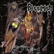 CD PESSIMIST - BLOOD FOR THE GODS
