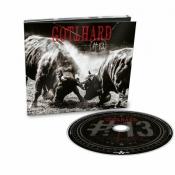 CDdigi  GOTTHARD - # 13