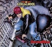 CDdigi GIRLSCHOOL - DEMOLITION