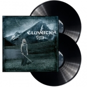 2LP  ELUVEITIE- Slania (10 Years)