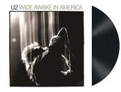 LP  U2-Wide Awake In America