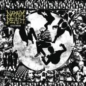LP NAPALM DEATH-Utilitarian
