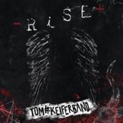 CD Tom Keifer -Rise