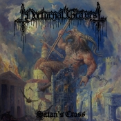 CDdigi NOCTURNAL GRAVES Satan's Cross