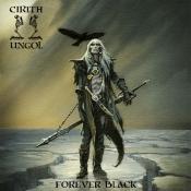 CDdigi CIRITH UNGOL - FOREVER BLACK