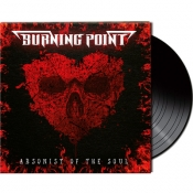 LP BURNING POINT - ARSONIST OF THE SOUL