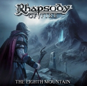 CDdigi RHAPSODY OF FIRE - THE EIGHTH MOUNTAIN