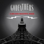 CD   The Godfathers-A Big Bad Beautiful Noise