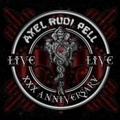 LPCD AXEL RUDI PELL - XXX ANNIVERSARY LIVE