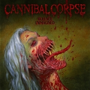 CDdigi   CANNIBAL CORPSE -  VIOLENCE UNIMAGINED
