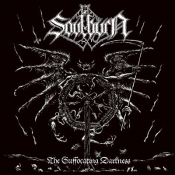 CD   SOULBURN- The Suffocating Darkness (special Edit.)