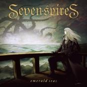 CD SEVEN SPIRES - EMERALD SEAS
