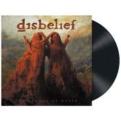 LP DISBELIEF - THE SYMBOL OF DEATH Ltd.