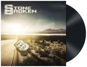 LP Stone Broken-Ain't Always Easy