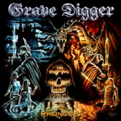CDdigi  GRAVE DIGGER - RHEINGOLD