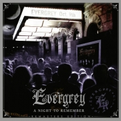 CDDVD EVERGREY - A NIGHT TO REMEMBER