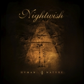 2CD NIGHTWISH - HUMAN. :||: NATURE.
