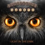 CDDVD  REVOLUTION SAINTS-Light In The Dark
