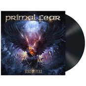 3LP  PRIMAL FEAR-Best Of Fear