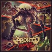 EP  ABORTED-Termination Redux 10'lp