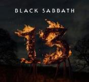 LP  BLACK SABBATH -13