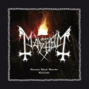 MCD  Mayhem - Atavistic Black Disorder / Kommando