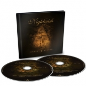 2CDdigi NIGHTWISH - HUMAN. :||: NATURE.