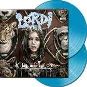 2LP LORDI - KILLECTION