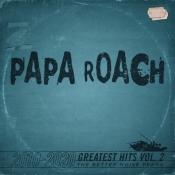 CD  PAPA ROACH - GREATEST HITS VOL.2